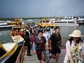 Corona, Izin WN China 'Overstay' di Indonesia Diperpanjang