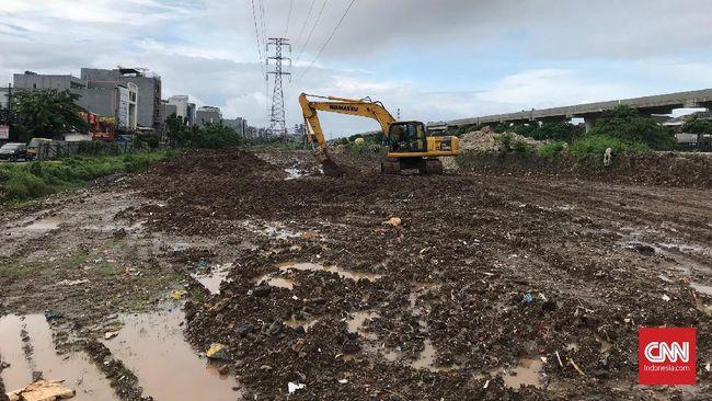 Fraksi PDIP DPRD DKI Jakarta menegaskan bahwa warga lebih membutuhkan ruang terbuka hijau ketimbang pusat kuliner di Muara Karang, Pluit Jakarta Utara.