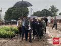 Jokowi Ingatkan Pemda Tak Gagap Hadapi Bencana