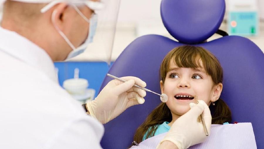 4 Obat Sakit Gigi Alami yang Aman untuk Anak