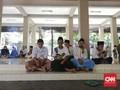 Gus Sholah Meninggal, Lantunan Doa Menggema di Tebuireng
