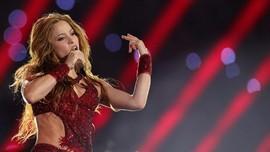 Coldplay hingga Shakira Gabung Konser Global Goal 27 Juni