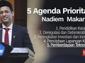 VIDEO: Menelusuri Mimpi Pemberdayaan Teknologi Menteri Nadiem