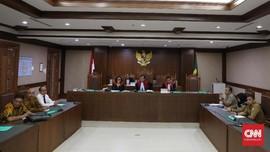 Corona Merebak, PN Jaksel Tunda Persidangan Hingga 2 Pekan