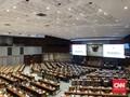Selain Omnibus Law, DPR Bahas 6 RUU Krusial di Tengah Corona