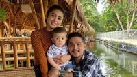 <p>Setelah menikah dua tahun lalu, Selvi Kitty dan Rangga Ilham telah dikaruniai seorang anak. Anak laki-laki mereka bernama Abizard Kavin Suseno. (Foto: Instagram @selvikitty)</p>
