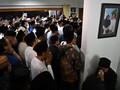 Prabowo Kehilangan Gus Sholah, Hasto Teladani Sosoknya