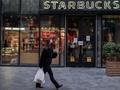 Starbucks Tutup Gerai AS dan Kanada Dua Pekan Karena Corona