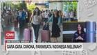 VIDEO: Gara-gara Corona, Pariwisata Indonesia Melemah?