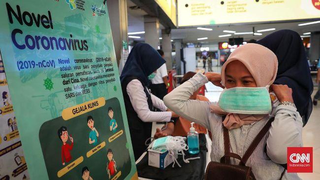 DPRD mengkritik kebijakan Dinkes DKI Jakarta soal observasi 52 orang terkait Virus Corona yang dilakukan secara rahasia.