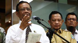 Tambahan Rp5 Triliun Cair untuk Protokol Kesehatan Pilkada