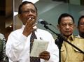 Jokowi Tolak WNI ISIS Jadi Dasar Pemerintah Tentukan Sikap