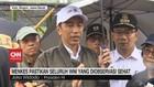 VIDEO: Presiden Jokowi Apresiasi Proses Evakuasi WNI