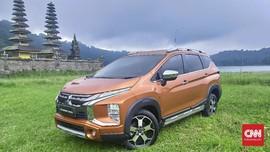 Mitsubishi Naikkan Harga Xpander di Tengah Pandemi Corona