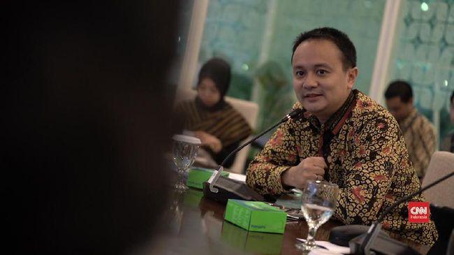 Thumbnail video Top Talks Wakil Menteri Perdagangan Jerry Sambuaga