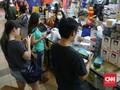 YLKI Desak KPPU dan Kepolisian Usut Kenaikan Harga Masker
