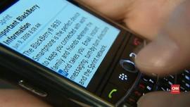 VIDEO: Perusahaan China Setop Bikin Blackberry Tahun Ini