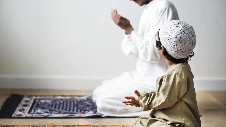 Cara Mendidik Anak Laki-laki dalam Agama Islam