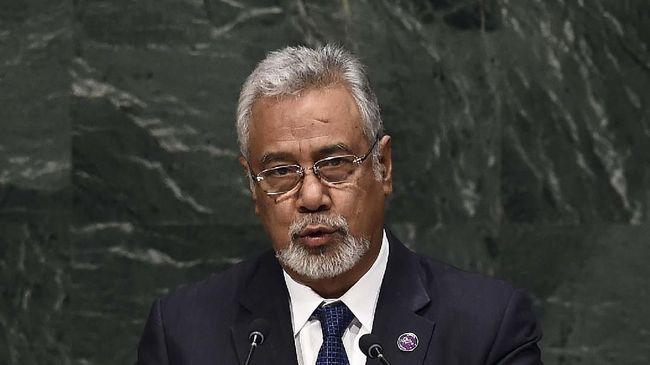 Timor Leste meminta bantuan Indonesia untuk karantina virus corona karena sarana kesehatan mereka minim.