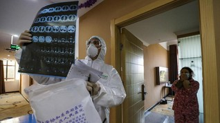 Alasan Harvard Prediksi Virus Corona Sudah Masuk ke Indonesia