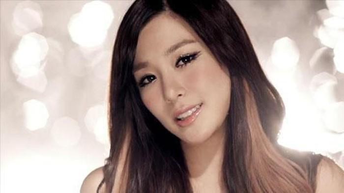 Tips Cantik ala Tiffany Girls' Generation