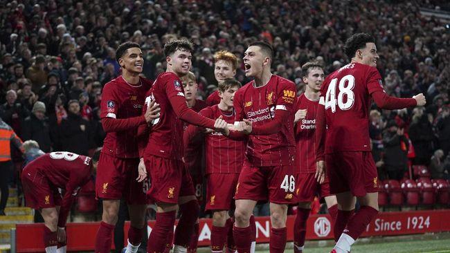 Liverpool tengah menanti gelar juara Liga Inggris pertama setelah 30 tahun di musim kompetsi 2019/2020 ini.