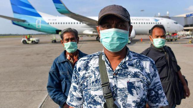 Sejumlah ahli kesehatan Australia mempertanyakan klaim Indonesia soal tak ada warga negara yang terjangkit virus Corona.
