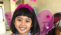 <p>Vania Athabina diangkat anak oleh Venna Melinda, setelah ditemukan di sebuah toilet masjid pada September 2016. Venna memutuskan untuk mengadopsi Vania. (Foto: Instagram @vaniaathabina24)</p>