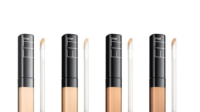 Review: Maybelline Fit Me Concealer