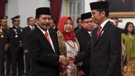 Polemik Pancasila-Agama dan Cap BPIP Alat Gebuk Politik