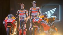 Alex Yakin Marc Marquez Lebih Kuat di MotoGP 2021