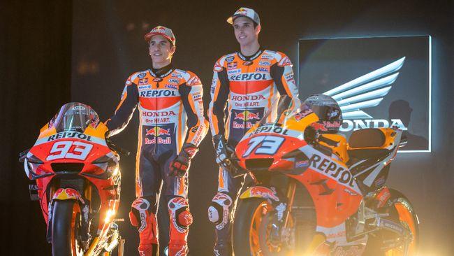 Pembalap Alex Marquez menyebut motor Honda tidak cocok untuk rookie, atau pembalap yang melakoni debut di MotoGP.