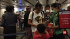 VIDEO: Penerbangan Terakhir ke Tiongkok