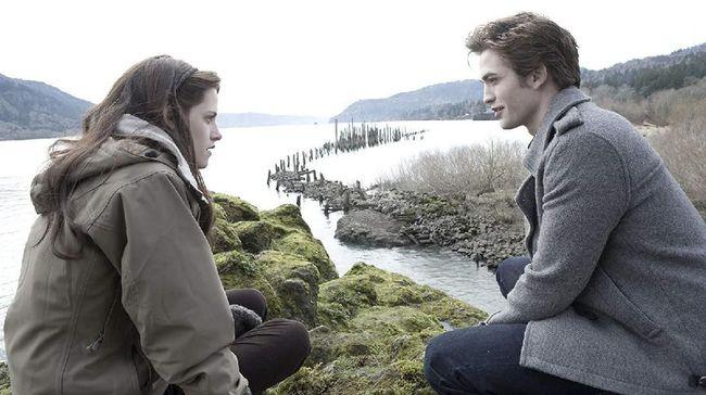 Adegan dalam film Twilight.