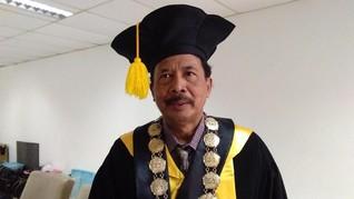 Yudian Wahyudi, Rektor yang Sempat Larang Cadar di UIN Jogja