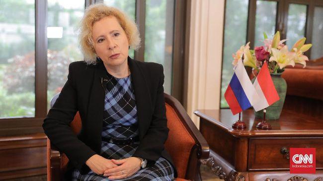 Rusia mengatakan sejumlah perusahaan Indonesia tengah berkomunikasi dengan badan investasi negara itu terkait pengadaan vaksin virus Sputnik V.