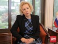 Rusia Sebut Perusahaan RI Jajaki Pengadaan Vaksin Sputnik V
