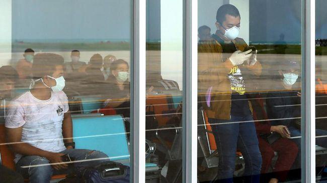 Perwakilan WHO di Indonesia menyatakan ratusan WNI yang sudah diobservasi dalam kondisi baik-baik saja.
