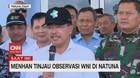 VIDEO: Menkes Terawan Ngantor di Natuna