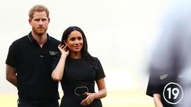 Anak Kedua Lahir, Pangeran Harry Berencana Cuti Lima Bulan