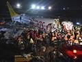 Kecelakaan Pesawat di Turki, Tiga Orang Tewas dan 157 Terluka