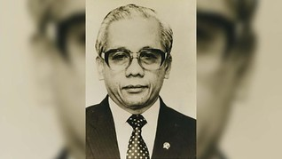 JB Sumarlin, Menteri Penggebrak Kebijakan Ekonomi Soeharto
