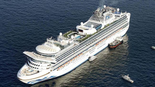 Wali Kota Sabang meminta Pelabuhan untuk menunda kedatangan kapal pesiar dari luar negeri hingga wabah Vorus Corona dinyatakan aman oleh WHO.