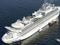 Penumpang Kapal Pesiar Positif Virus Corona Jadi 355 Orang