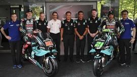 Gara-gara Quartararo, Morbidelli Diremehkan di MotoGP