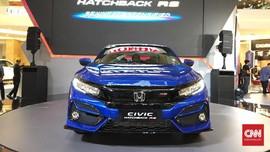 Varian RS Meluncur, Honda Civic Hatchback E-S 'Disuntik Mati'