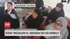 VIDEO: Sudah Tinggalkan RI, Haruskah Eks ISIS Kembali?