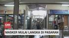 VIDEO: Masker Mulai Langka di Pasaran