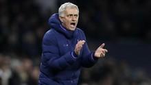 5 Tim yang Bisa Dituju Mourinho Usai Dipecat Tottenham