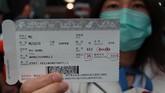 Sejumlah maskapai dan bandara memberhentikan penerbangan ke China untuk sementara waktu karena wabah Virus Corona.